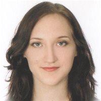 Мария Игоревна, Репетитор, Москва,Сумская улица, Южная