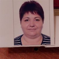 ******* Лариса Михайловна