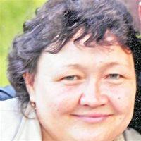 Римма Ильдусовна, Домработница, поселок городского типа Икша, Икша