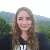 ******* Алена Валериевна