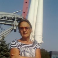 ********* Наталья Алексеевна