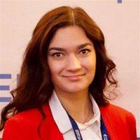******* Анна Евгеньевна