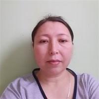 *********** Элмира Маматисаевна