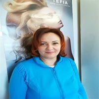 ***** Елена Ивановна