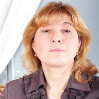 **** Ольга Валерьевна