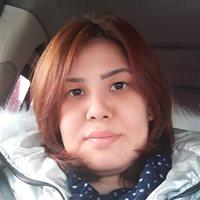 ********* Хамида Оринбаевна