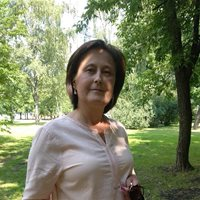 ******* Мария Павловна