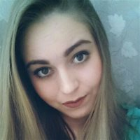 ******** Анастасия Владиславовна