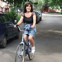 ******* Мария Григорьевна