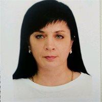 ******* Ольга Васильевна