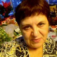 **** Валентина Васильевна