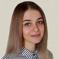 ******** Оксана Павловна