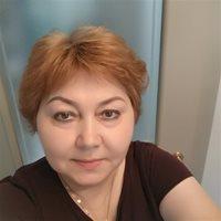 ************ Луиза Раиловна