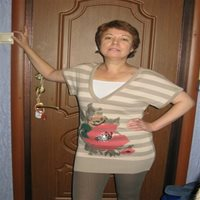 ******* Елена Олеговна