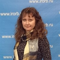 ********** Оксана Алексеевна