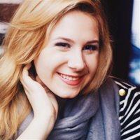 ******** Анастасия Вадимовна