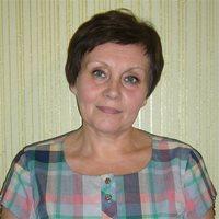 ******* Надежда Викторовна
