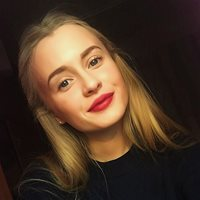 ******* Анастасия Олеговна