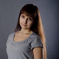 ****** Анастасия Викторовна