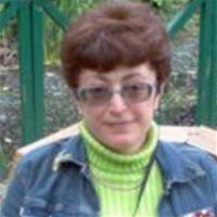 Репетитор, Москва, Фрунзенская набережная, Фрунзенская, Алла Михайловна