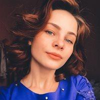 ******** Мария Геннадьевна