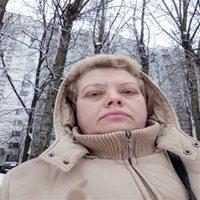 ******** Лариса Мироновна