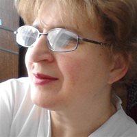******** Ольга Альбертовна
