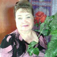 ******** Маргарита Вениаминовна