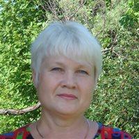 ******* Светлана Анатольевна