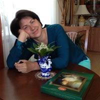 ******* Галина Михайловна