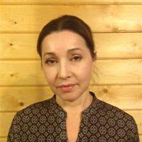 Светлана Ильинична, Няня, Москва, Сумской проезд, Чертаново Северное