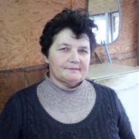 ******** Мария Петровна