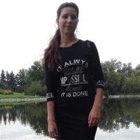 ******* Татьяна Геннадиевна