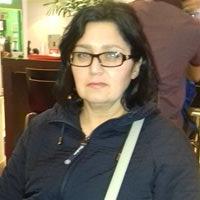 Мавлуда Сафарбоевна, Сиделка, Москва,Волжский бульвар, Кузьминки