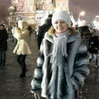 Наталья Николаевна, Няня, Москва,Беловежская улица, Можайский район