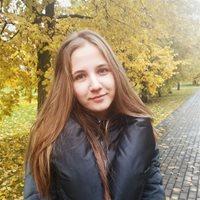 ******* Анастасия Ивановна
