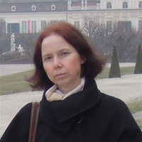 Наталия Юрьевна, Репетитор, Москва, Литовский бульвар, Ясенево