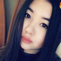 ********* Екатерина Джангаровна