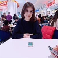 ******** Шахзодахон Ойбеккизи