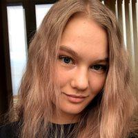 ********** Анастасия Игоревна