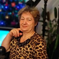 ******** Равза Ахатьевна