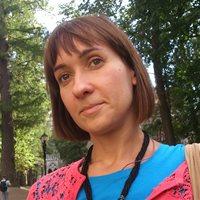Светлана Юрьевна, Няня, Москва, Севастопольский проспект, Каховская
