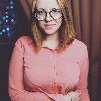 ********* Анастасия Ильинична