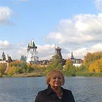 Нина Федоровна, Няня, Москва, Хабаровская улица, Гольяново