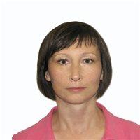 ******* Бэлла Морисовна
