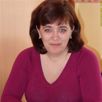 ***** Светлана Ивановна