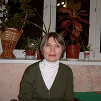 Любовь Александровна, Няня, Москва,Таллинская улица, Строгино