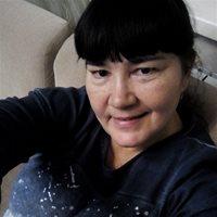 ******** Галина Алексеевна