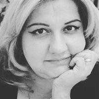 ******** Рузанна Альбертовна