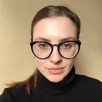 ******* Настасья Николаевна